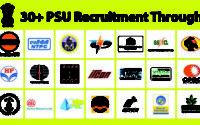 PSU through gate