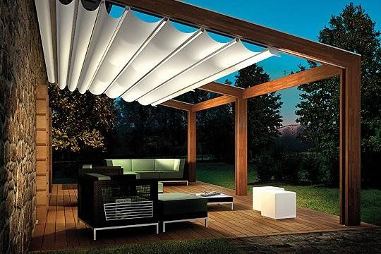 Everything You Need To Know About Retractable Pergola